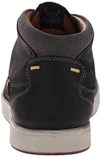 Keen Glenhaven Mid Men's Black Shoe rqg4rwH