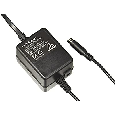 behringer-psu6-ul-120v-ul-replacement