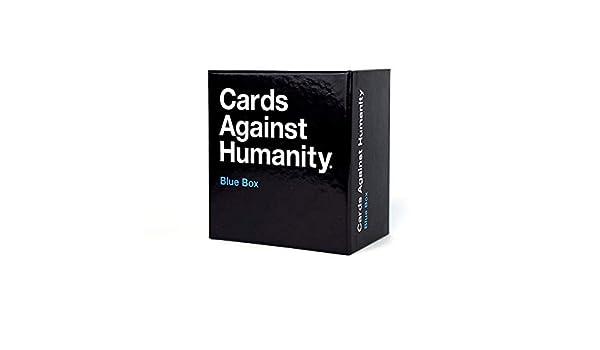 WanSheng Juegos de Cartas para Adultos/Cartas contra la Humanidad ...