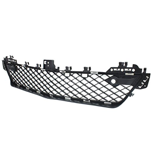 Koolzap For NEW 12-15 C-Class Front Lower Bumper Grill Grille Assembly MB1036119 2048851324