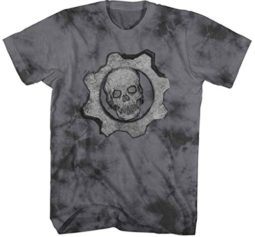 Gears of War Tie Dye (Large)