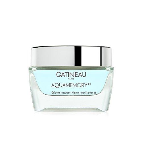 Gatineau Aquamemory Moisture Replenish Cream, Dehydrated Skin, 1.6 Ounce