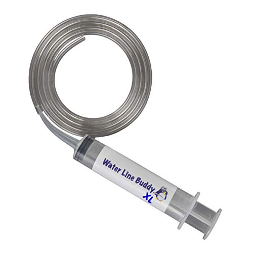 kenmore refrigerator water tube - 4