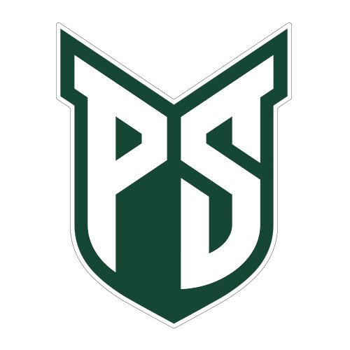Portland State Large Magnet 'Official Logo' by CollegeFanGear