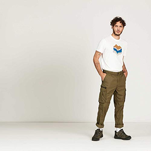 Vert Pantalon Aigle Homme Kaki Cargo Archione w8wqdI6A