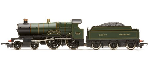 Hornby R3277 Railroad 00 Gauge GWR County of Devon for sale  Delivered anywhere in USA