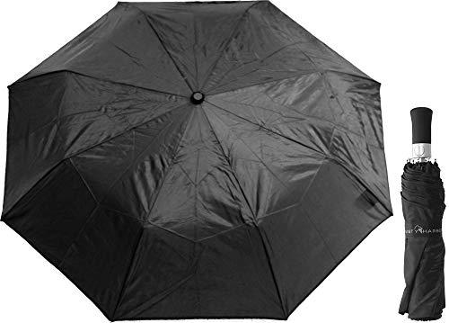Misty Harbor Auto Open Umbrella One Size - Umbrella Harbor