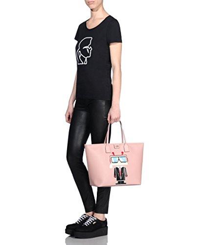 Karl Lagerfeld Paris MAYBELLE CHOUPETTE TOTE digital -