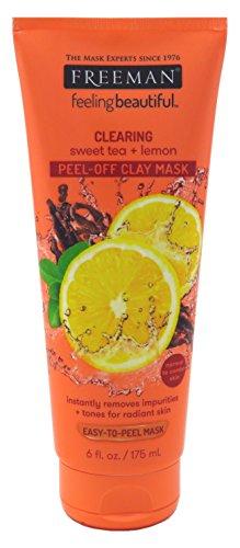 Freeman Facial Mask Sweet Lemon