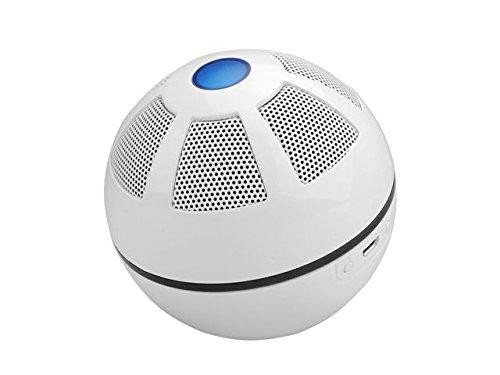 ice orb floating bluetooth speaker manual