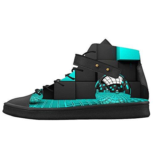 Venta Gran Venta Realmente Venta Dalliy Custom Stampa 3D stereoscopica Womens Canvas Shoes Le Scarpe Le Scarpe Le Scarpe. Barato Nueva Visita Comprar Barato Precio Más Bajo Salida Mejor Tienda Para Comprar zoGa2