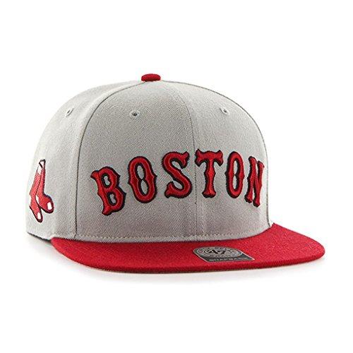 Boston Red Sox 47 Brand Snapback