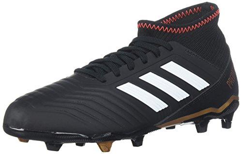 adidas Kids' Predator 18.3 FG W Soccer Shoe
