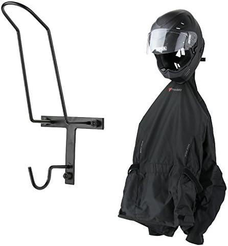 Wandhalter Helmablage fur Helm und Motorrad Kleidung YAMAHA