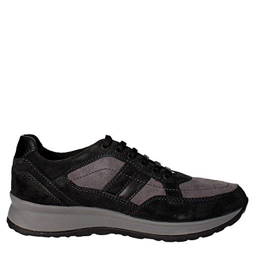 Calzado deportivo para hombre, color gris , marca STONEFLY, modelo Calzado Deportivo Para Hombre STONEFLY STONE 1 VELOUR Grigio
