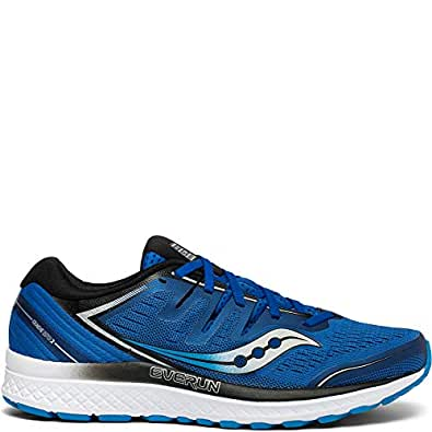 Saucony Guide ISO 2 Men's Blue Size: 7.5
