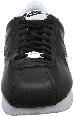 Jewel Pour Cortez Homme Blanc 002 noir Baskets Basic Noir Nike qwECdRInq