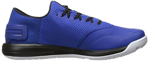 Under Armour Charged Ultimate TR 2.0 Scarpe da Allenamento - AW17 Blue Suministro De Precio Barato rz5fLak
