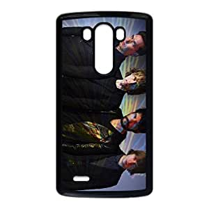 LG G3 phone cases Black Razorlight cell phone cases Beautiful gifts YWRD4674636