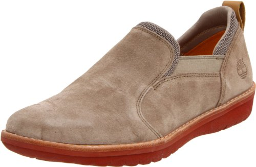 Timberland Mens Earthkeepers Travel Slip On
