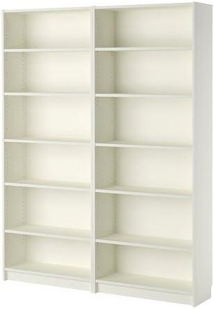 Ikea 30382.52326.816 - Estantería, Color Blanco