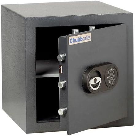 Cajas acorazadas ZETA 35E cierre electrónico de seguridad se puede meter en el comercial: Amazon.es: Bricolaje y herramientas