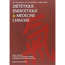 Diététique énergétique médecine chinoise
