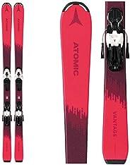 Atomic Vantage Girl X Skis + L6 GW Binding 2020