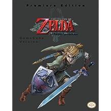 The Legend of Zelda: Twilight Princess (GameCube Version): Prima Authorized Game Guide: Written by David Hodgson, 2006 Edition, (Pap/Pstr) Publisher: Prima Games [Paperback]