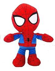 Marvel Spiderman Plush Doll Jumbo Spider Man Bedding Cuddly Toy