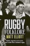 Rugby Folklore