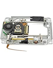 Optical Drive Pickup, KEM-400AAA Lens with Bracket Professional Replacement Parts Accessories Pickup with Mechanism Optical Lens Head Compatible Game Console Sony PS3 KES-400A KEM-400A