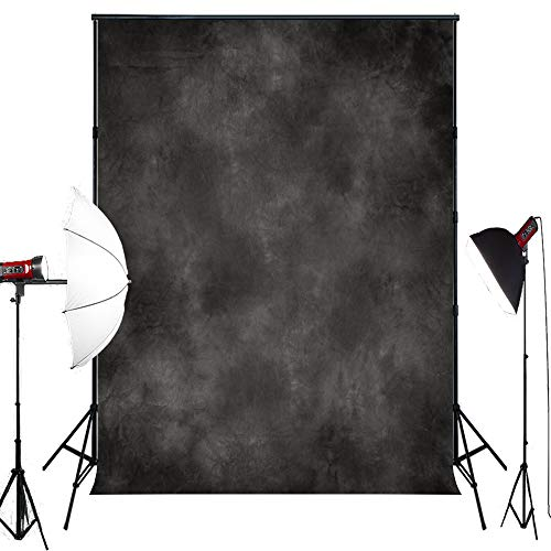 MUZI Photography Backdrops Dark
