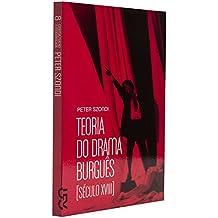 Teoria do Drama Burguês