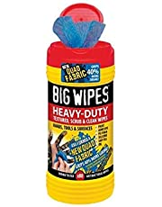 Grote doekjes BGW2420 4x4 Zware reinigingsdoekjes Tub van 80