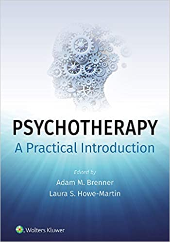 Psychotherapy: A Practical Introduction