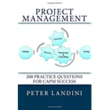 Project Management: Practice Questions for CAPM Success