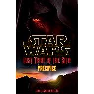 Star Wars: Lost Tribe of the Sith #1: Precipice