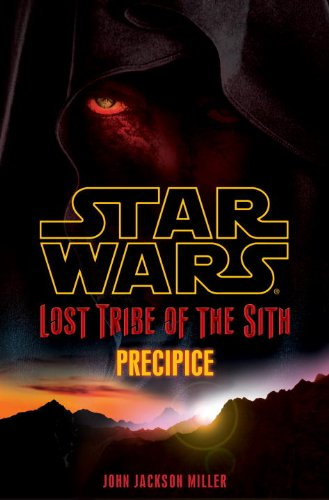 Lost Tribe Of The Sith Ebook