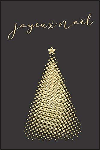 Joyeux Noël, CarDe Notes: Idée Cadeau Original Pour Souhaiter