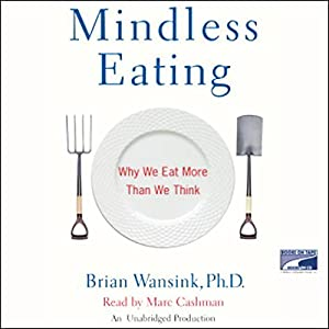 Mindless Eating Audiobook