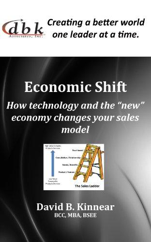 The Economic Shift is Permanent