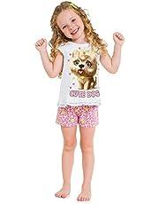 Conjunto Pijama Cachorrinho, Kyly