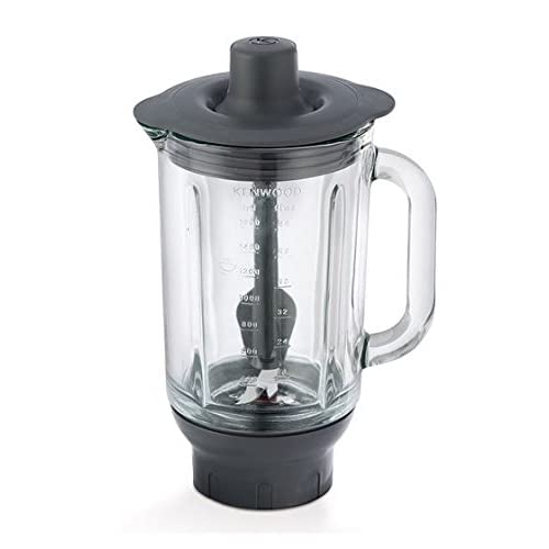 Bol mixer kenwood ThermoResist nouvelle version CHEF/MAJOR/COOKING CHEF (AW22000002)