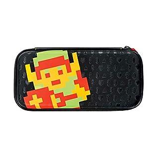 PDP Nintendo Switch Slim Travel Case Zelda Retro Edition, 500-102 - Nintendo Switch