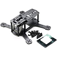 SM ZMR150 150mm Carbon Fiber Frame Kit for FPV Racing