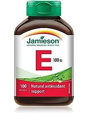 Vitamin E 100 IUper67 mg AT Softgels