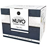 Nuvo FG-NU BLUE KIT Oxford Blue Cabinet Paint Kit