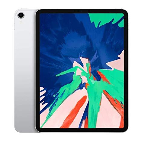 Apple iPad Pro 11-64 GB/LTE, Silver
