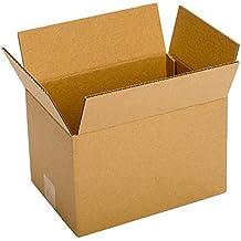 "Medium Moving Box, 10 per bundle 18"" x 14"" x 12"""